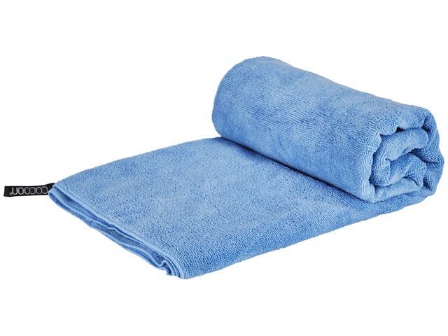 Cocoon Microfiber Terry Towel Light x-large bleu clair